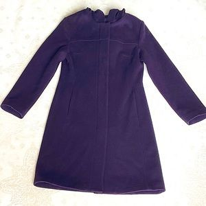Babaton Wool Cashmere Pearce Coat